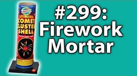 Is It A Good Idea To Microwave A Firework Mortar?