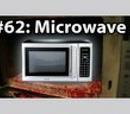 3x018 - Microwave
