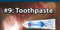 1x009 - Toothpaste