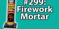 10x029 - Firework Mortar
