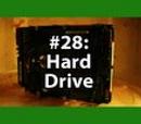 2x010 - Hard drive