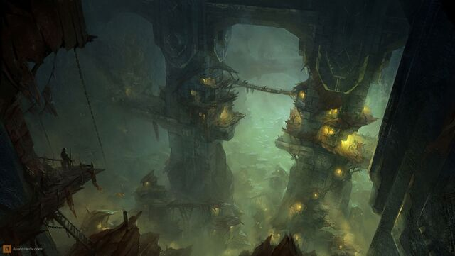 File:The lord of the rings war in the north conceptart EkH2q.jpg
