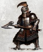 Lord Dain Concept Art 2