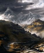 The lord of the rings war in the north conceptart utT5l