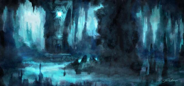 File:Digital speed painting lake norbinbad copy 4 by joeoliverart-d5w755c.jpg