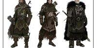 Rangers of the Black Gate