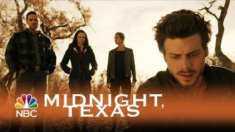 Midnight, Texas - The Dead Call on Him (Promo)