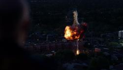 MTX 102-119-Explosion~Sheriff Livingston