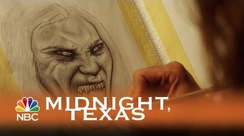 Midnight, Texas - Next A Real Maneater (Promo)
