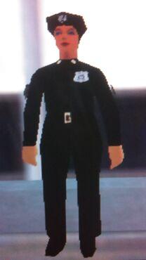 MCPD Uniform
