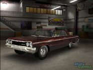 MC3 DUB Edition Chevrolet Impala Lowrider 2