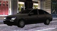 MC2 Opel Vectra