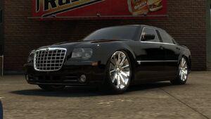 MCLA Chrysler 300C