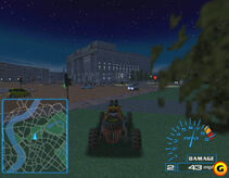 MCSR London Screenshot