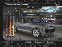 MC3 DUB Edition Gemballa GT 750