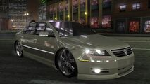 MC3 Modified Volkswagen Phaeton
