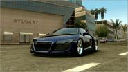 MCLA Audi R8 2