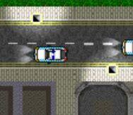 MCSR (Advance) Made for Game Car