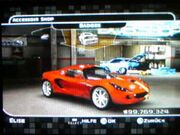 MC3 DUB Edition Lotus Elise