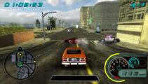 MCLA Remix LA Race 4