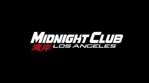 Midnight Club LA » Mercedes-Benz S600 DUB Edition