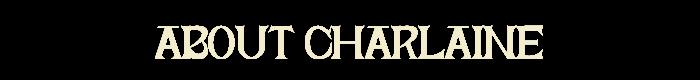 Aboutcharlaine