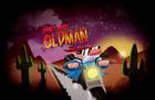 Bad Man Oldman Title Card