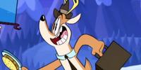 Sales Deer