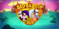Bad Bad Cop