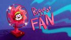 Biggest Fan Title Card HD