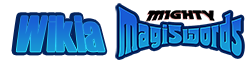 Wikia Mighty Magiswords