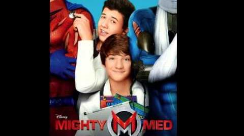 Mighty Med Magazine Preview-1