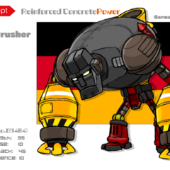 Landcrusher (final cut)