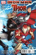 Iron Man-Thor Vol 1 1