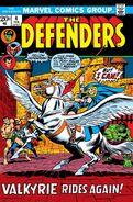 Defenders Vol 1 4