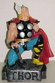 Merchandise-statue unknown093002