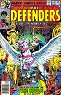 Defenders Vol 1 66