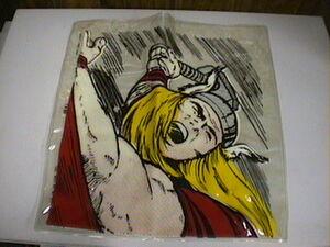 Thor-pillow