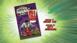 Super Hero Squad Show (TV Series) Season 1 4