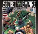 Secret Empire: Underground Vol 1 1