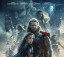 Thor: The Dark World (Film)