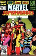 Marvel Super-Heroes Vol 2 9