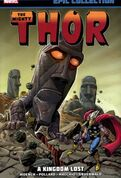 Thor Epic Collection Vol 1 2