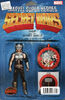 Thors Vol 1 1 Action Figure Variant