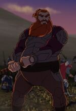 Volstagg (Earth-12041)