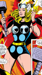 Jane Foster (Earth-788)