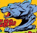 Diablo (Dog) (Earth-616)