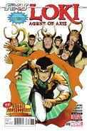Loki Agent of Asgard Vol 1 8