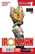 Iron Man Vol 5 23