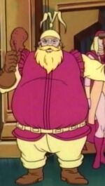Volstagg (Earth-8107)